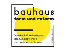 bauhaus – form und reform