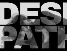 Filmposter – Desire Path